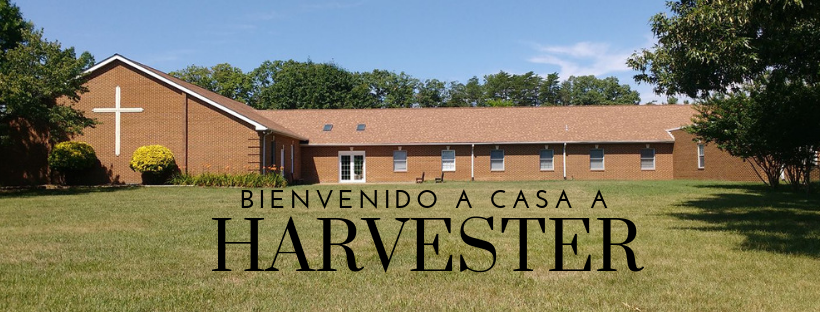 Welcome Home to the Harvester- Spanish